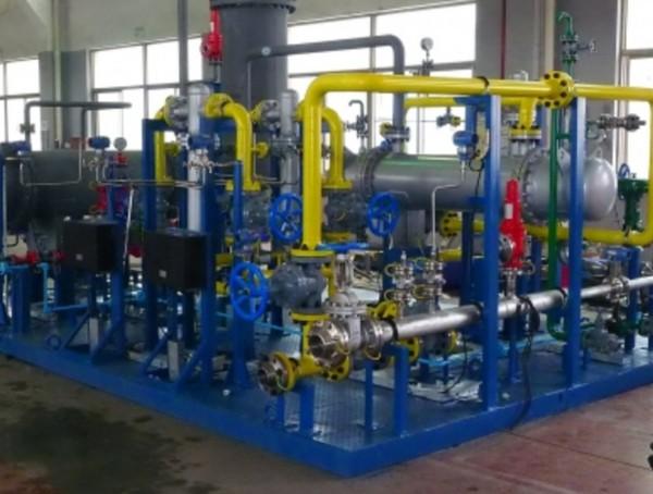 威海氮气纯化设备