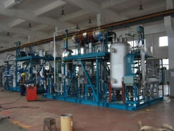 威海氢气纯化设备
