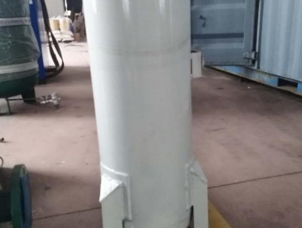 威海高普活性炭过滤器