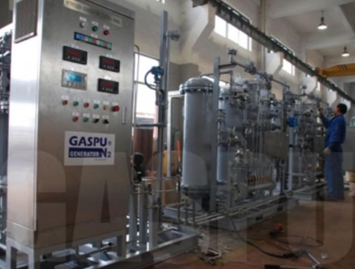 燃气电厂行业制氮机