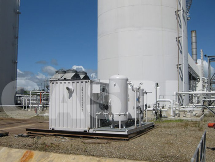 烟台石油天然气行业制氮机