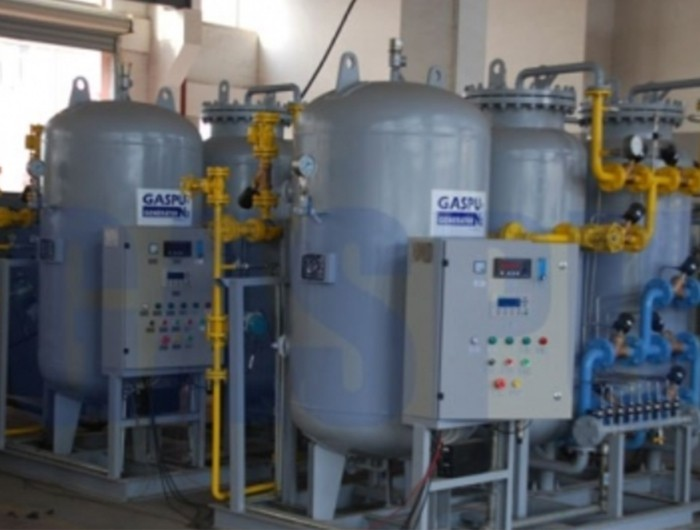 食品粮储行业制氮机