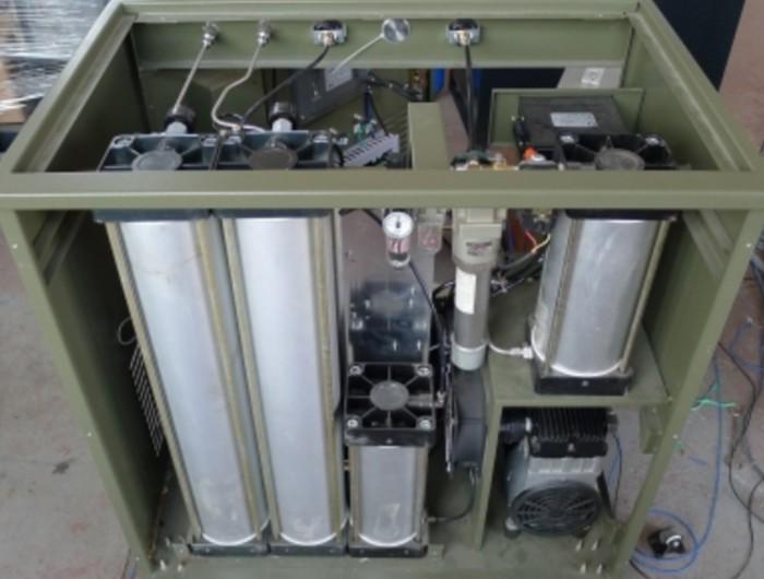 烟台小型制氮机